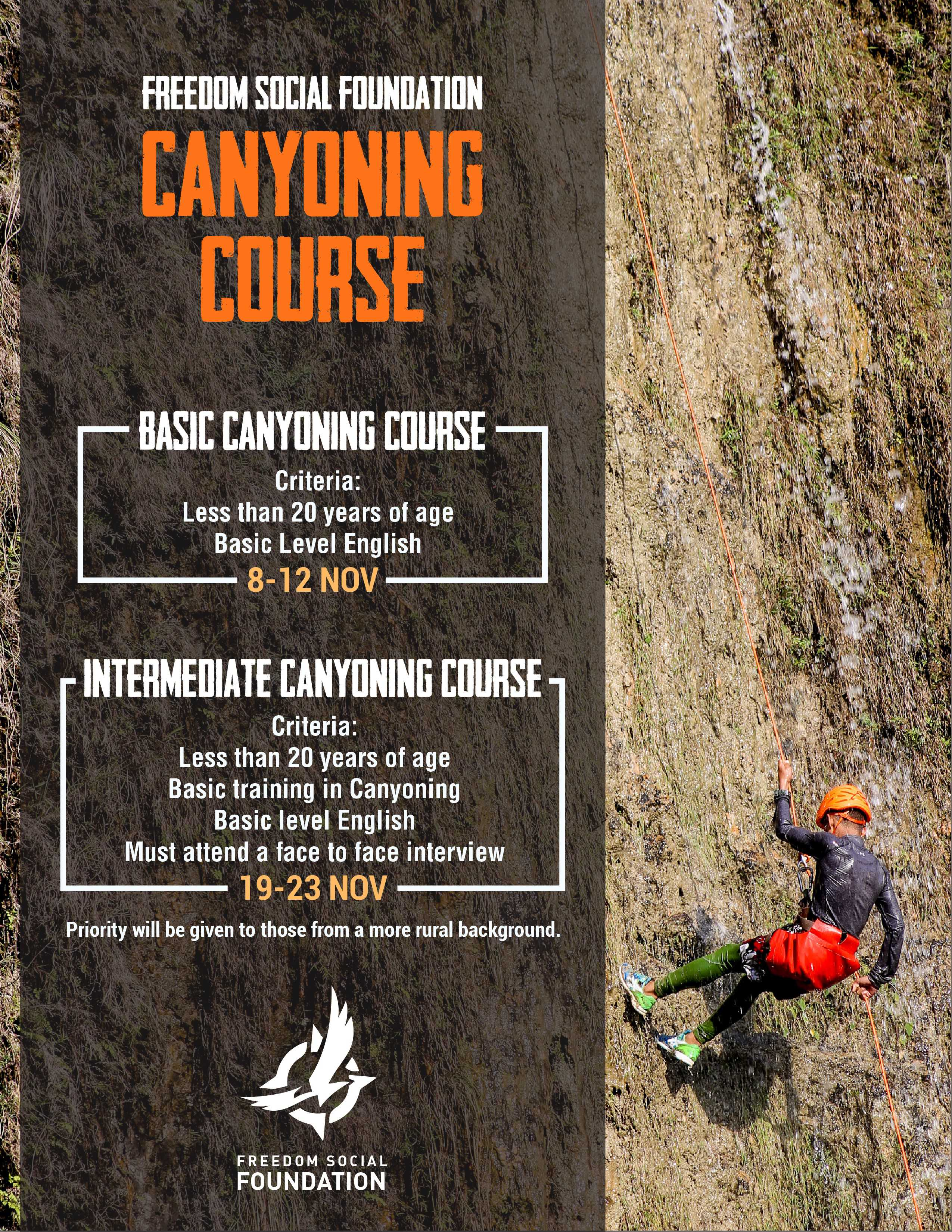 FSF_Canyoning
